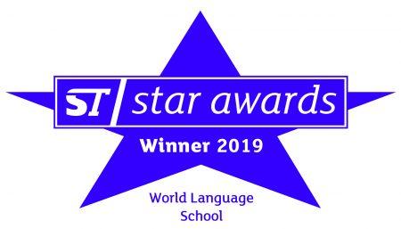 ST Star Awards - World Language School winner - Genki Japanese and Language School