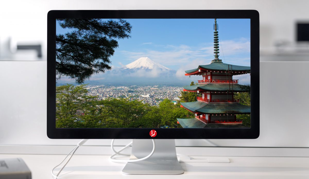 Window to Japan