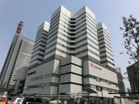 A Japanese Hostpital