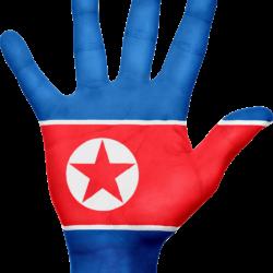 North Korea – we're not worried