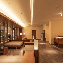 Tokyu Stay Hotel Fukuoka Tenjin lobby