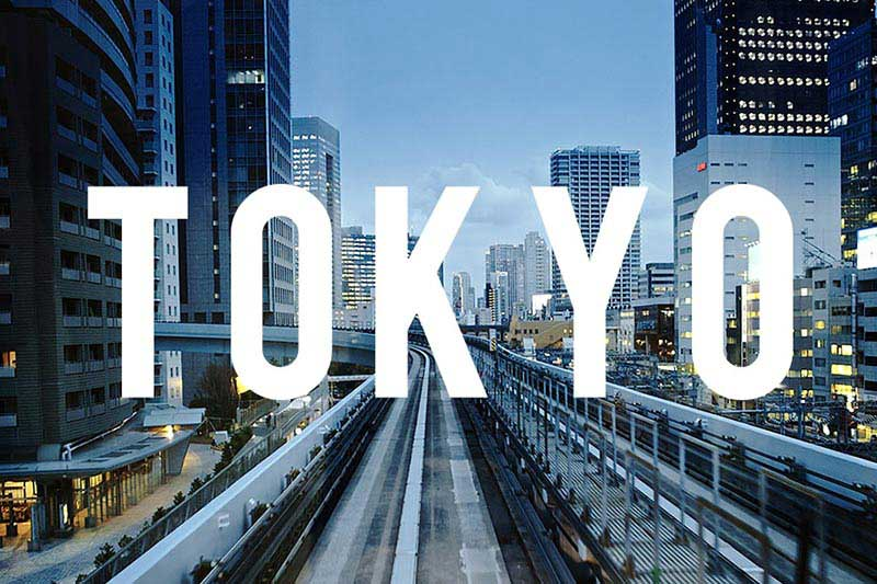 Tokyo - City of the Future
