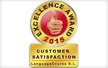 Customer Satisfaction Excellence Award
