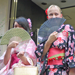 Japanese Plus Traditional Culture