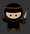 'Miko' from the web at 'http://genkijacs.com/images/ninjas/miko.jpg'