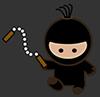 'Taro' from the web at 'http://genkijacs.com/images/ninjas/taro.jpg'