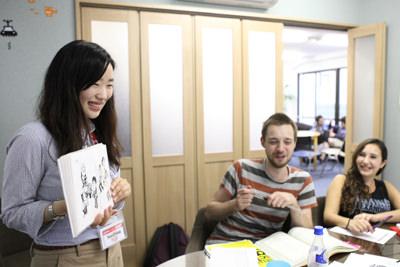 Tokyo Branch: Genki Japanese and Culture School