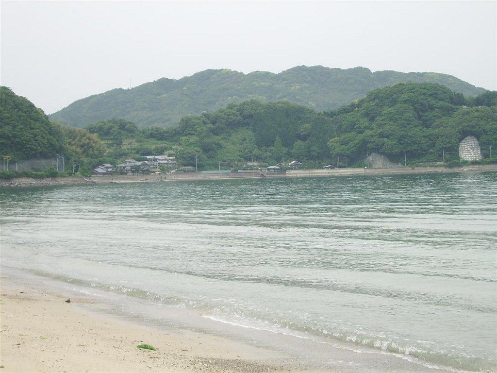 Beach BBQ 2006