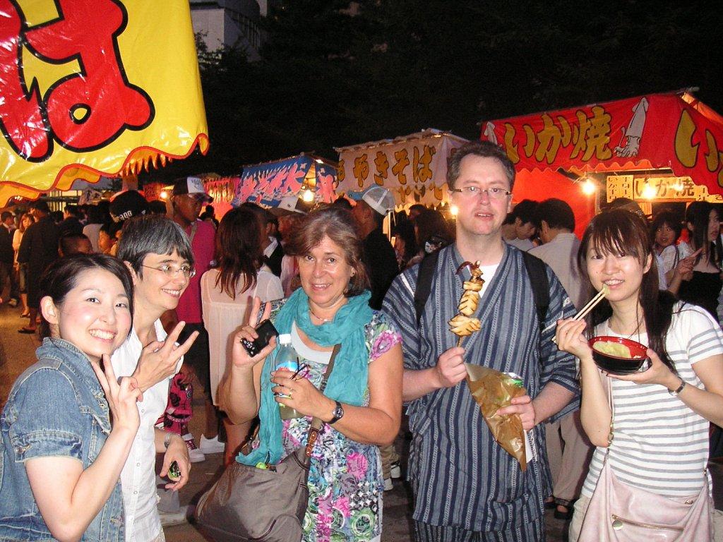 Kokura Gion Festival 2010
