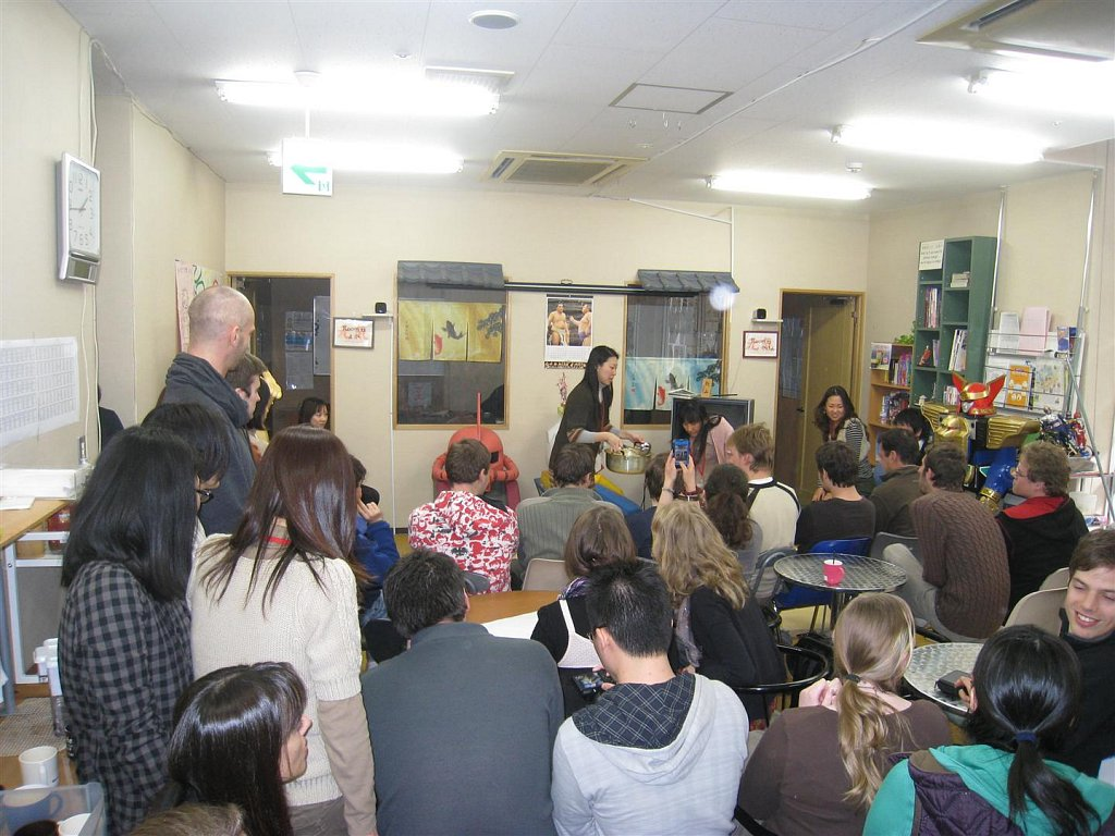 Shichigosan lesson 2011