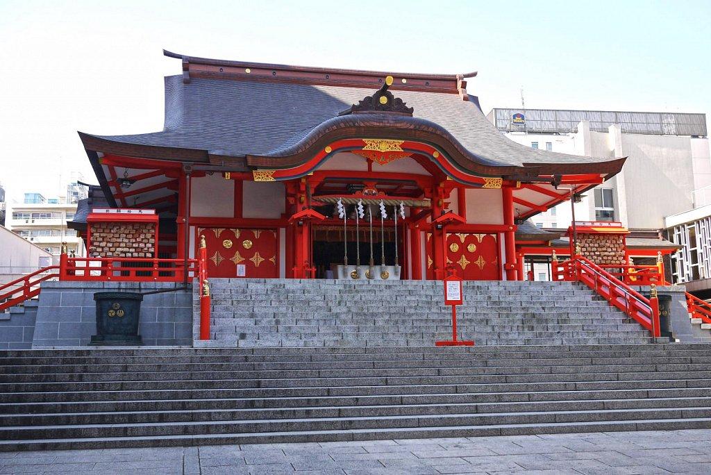 tokyo-shinjuku-city-hanazonoshrine3.JPG