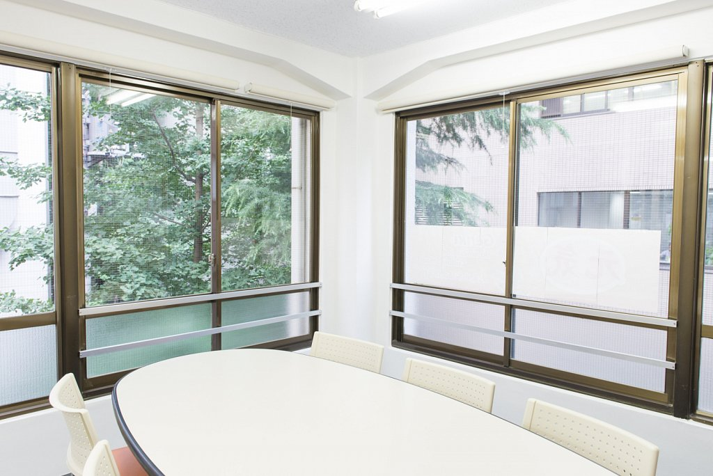 Tokyo school premises